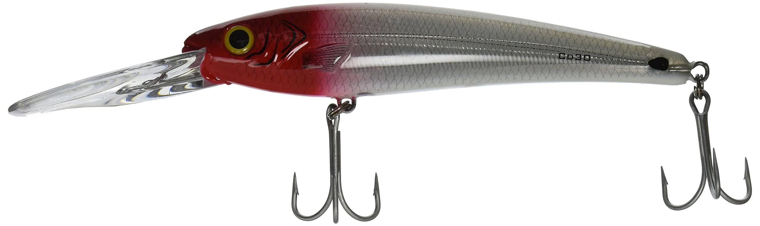 Bomber Saltwater Grade Certified Depth Lure