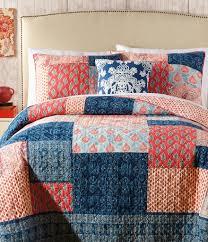 Southwest Decoratives Quilt Shop by Quilts U0026 Coverlets Dillards