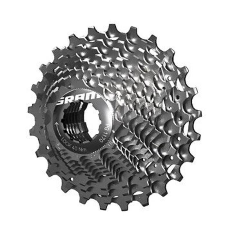 Sram Pc 951 11 Speed Cassette