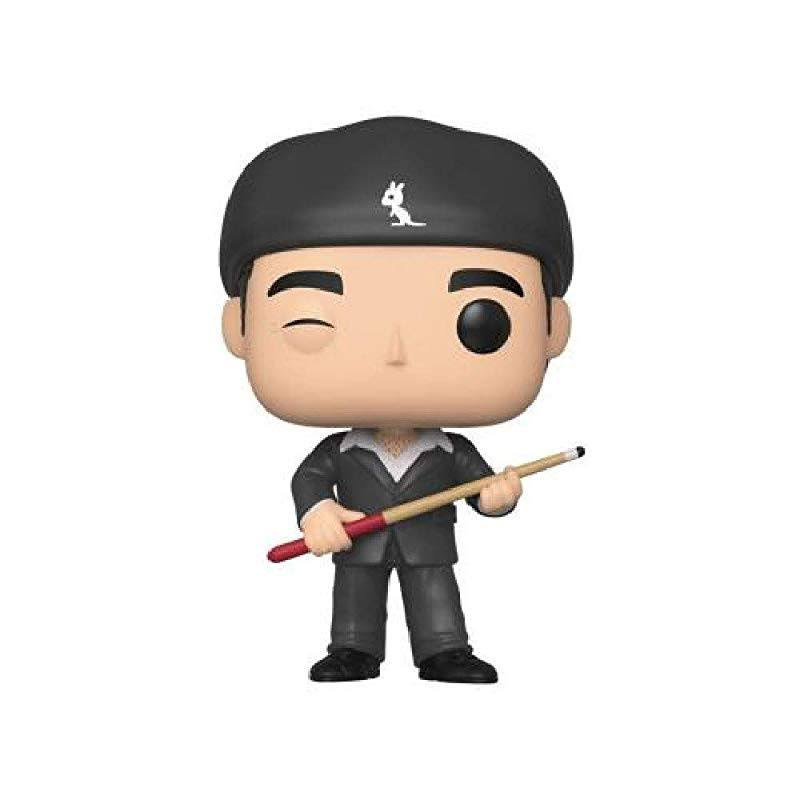Funko Pop The Office Vinyl Figure - Mike Date Night