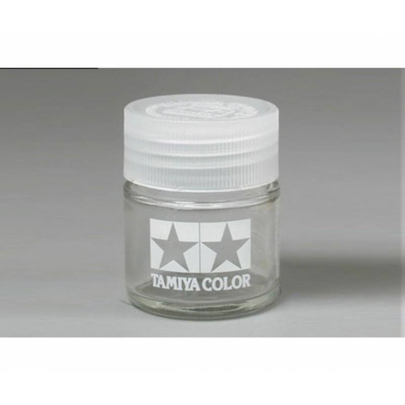 Tamiya 81041 Paint Mixing Jars