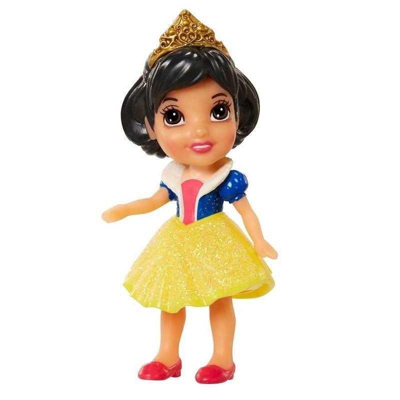 Jakks Pacific Disney Princess Mini Toddler Doll - Snow White