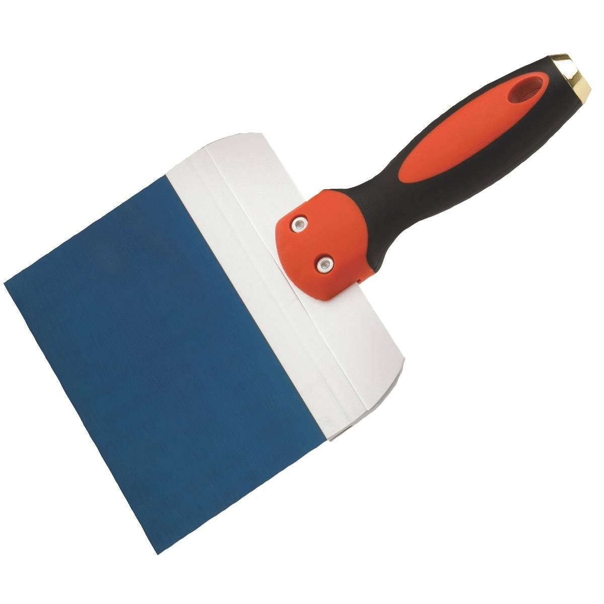 Do It Best Taping Knife - Blue, 6""