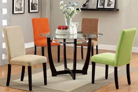 Cheap Dining Room Sets Uk by Glass Dinette Sets Dining Room Chairs Small Dining Sets Glass