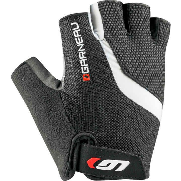 Louis Garneau Biogel RX-V Cycling Gloves - Black, Large