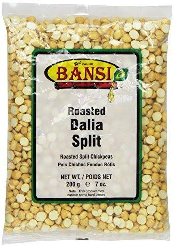 Deep Dalia (Split Roasted Chick Peas) 7oz