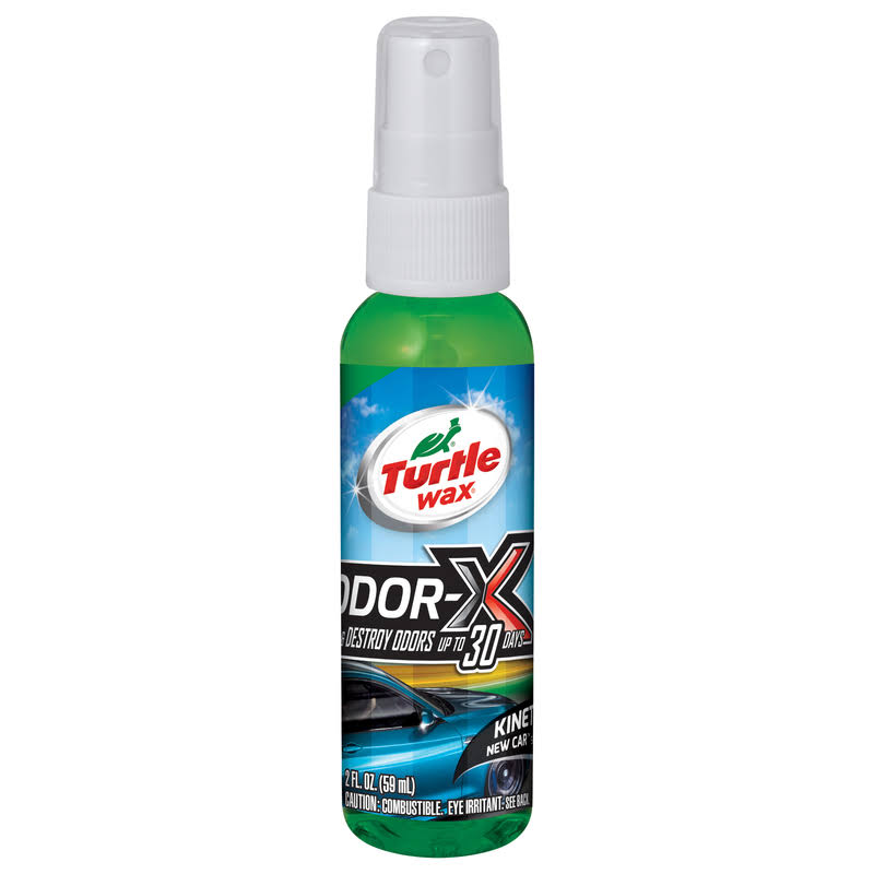 Turtle Wax Power Out! Odor-x Pump Spray