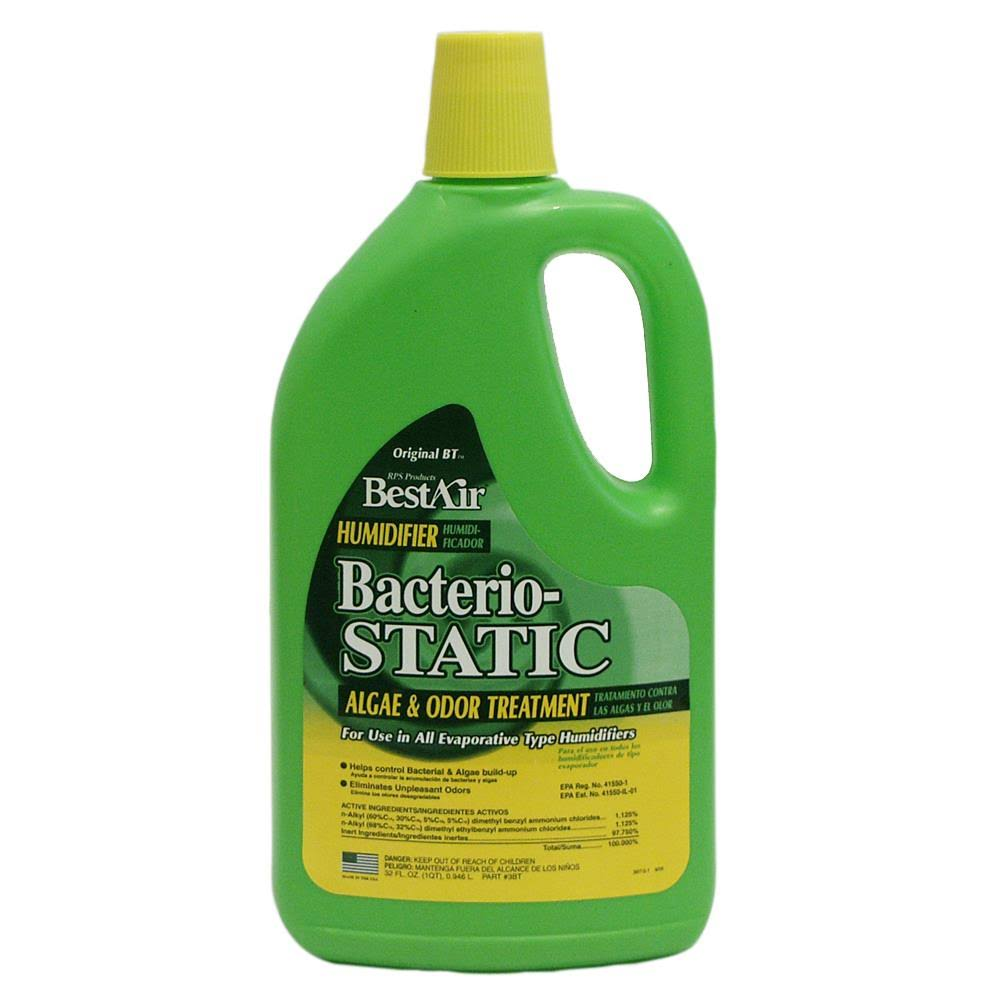 Bestair 3bt6 Original Humidifier Bacteriostatic Algae and Odor Water Treatment - 32oz