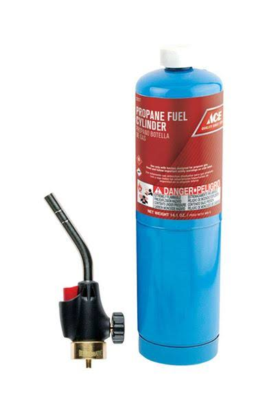 ACE Propane Trigger Torch - 14.1 oz