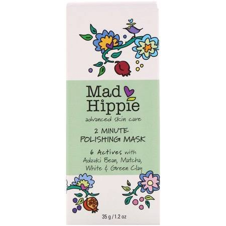 Mad Hippie Cleansing Oil (2oz)