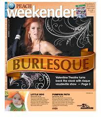 Toledo Zoo Halloween by Burlesque To Broadway U0027 Recalls Vaudeville The Blade