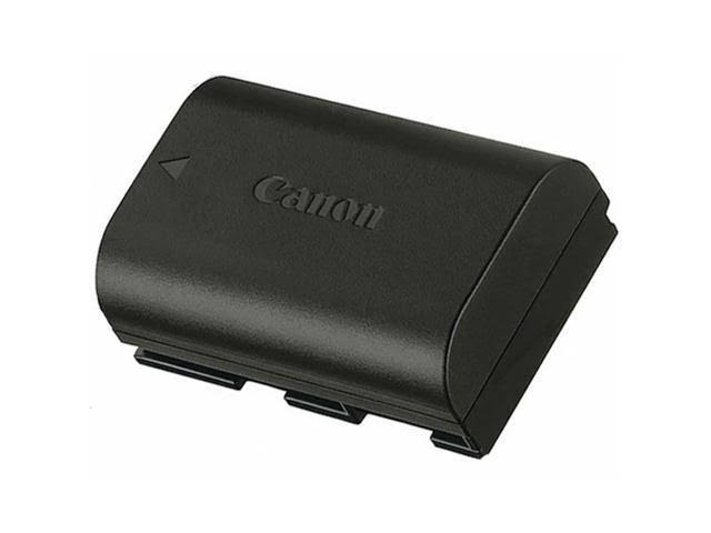 ProMaster LP-E6(N) Li-ion Battery for Canon
