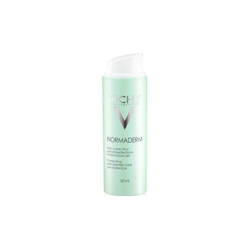 Vichy Laboratoires Normaderm Beautifying Anti Blemish Care - 1.69oz