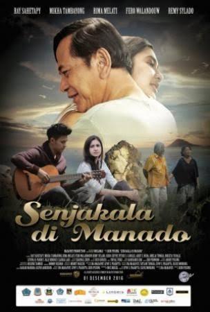 Download Film Senjakala di Manado (2016) Bluray Full Movie