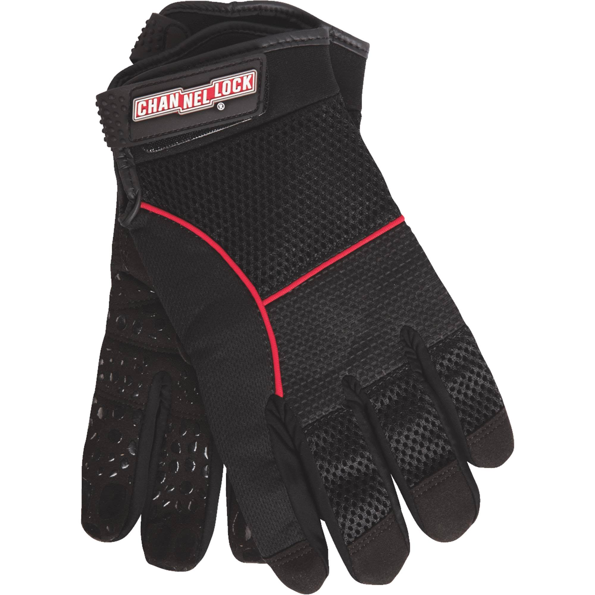 Channellock Utility Grip High Performance Glove 760522