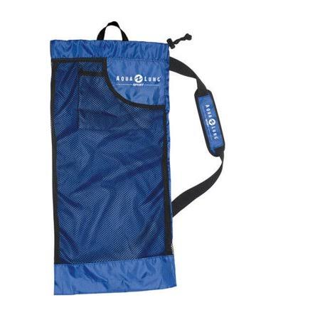 Aqua Lung Sport Snorkeler's Mesh Shoulder Bag