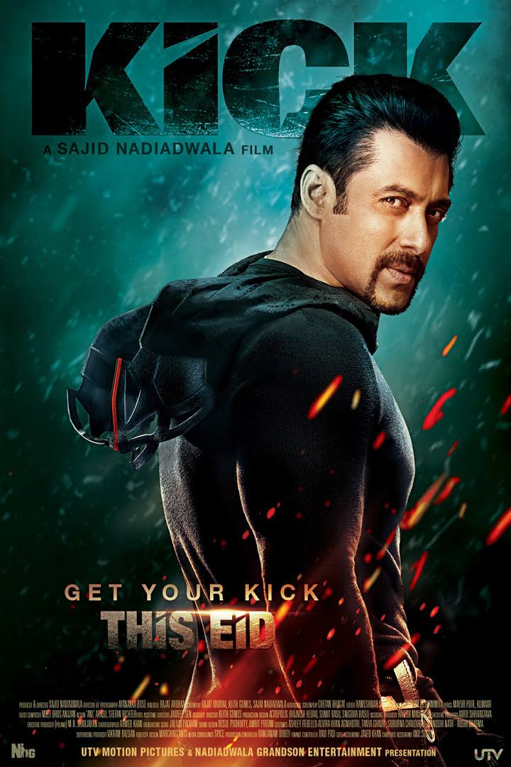 Kick 2014 Hindi Full Movie Download Full HD Torrent