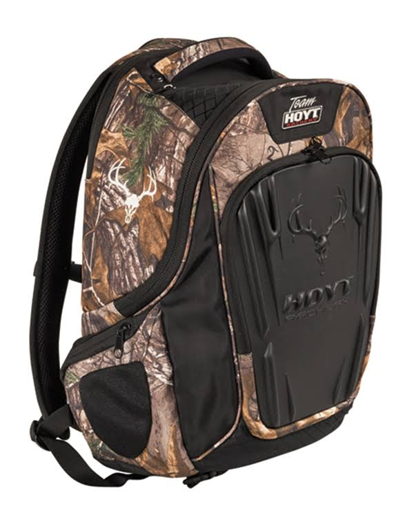 Hoyt Outfitter Camo Backpack