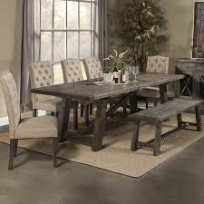 Macys Dining Room Furniture Collection by 100 Dining Room Set With Bench Harbor View Ii Trestle