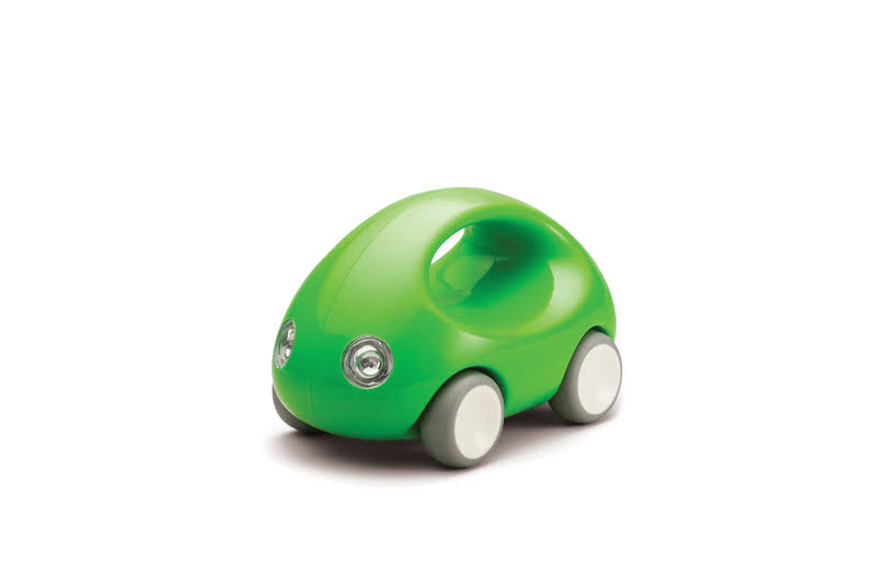 Kid O Go Car - Green