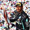 Lewis Hamilton Matches Michael Schumacher with Magnificent 7th ...