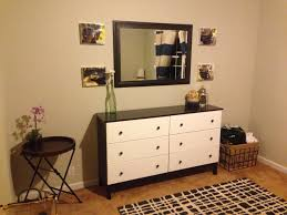 Ikea Tarva 6 Drawer Dresser ikea tarva hack this is our redone bedroom and i love it also