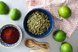 Are Pumpkin Seeds Called Pepitas by Chile Lime Pepitas