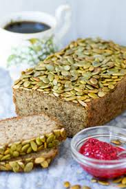 Are Pumpkin Seeds Called Pepitas by Pepita Quinoa Chia Bread Queen Of My Kitchen