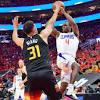 Clippers vs. Jazz score: Live NBA playoff updates as Kawhi Leonard, Los Angeles take on Donovan Mitchell, Utah