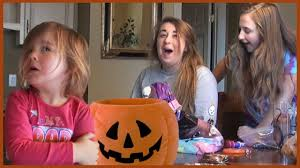 Tampered Halloween Candy 2014 by Dad Ate All The Halloween Candy Prank On Kids Scary Surprise On