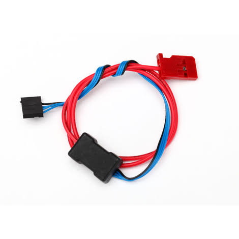 Traxxas 6527 Sensor Auto-Detectable Voltage - Multi-Colored