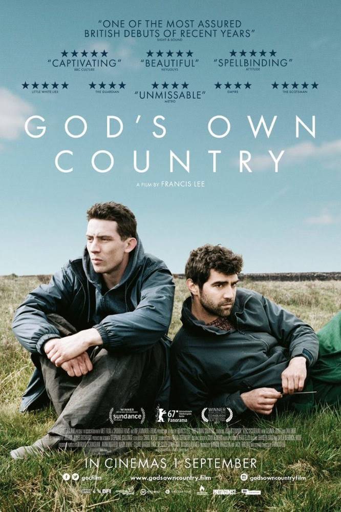 God's Own Country-God's Own Country