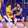 Stephen Curry Becomes Franchise's All-Time Assists Leader