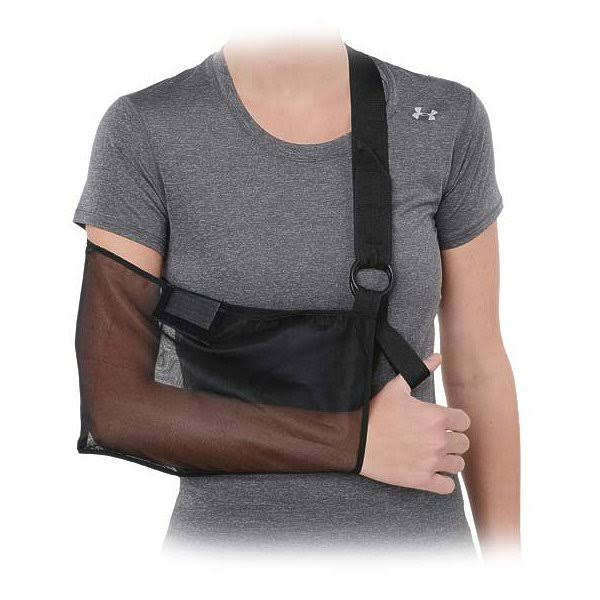 Advanced Orthopaedics 2237 Air - Lite Arm Sling - Large