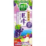カゴメ・野菜生活100, 東海地方, カゴメ, 中部地方, 愛知県
