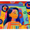 Pacita Abad: Google Doodle honors Philippine artist and activist ...