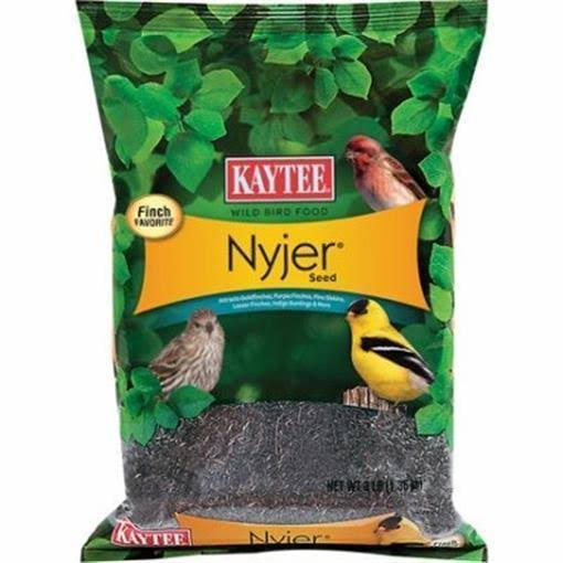 Kaytee Products 207750 True Value Nyjer Thistle Bird Seed - 3lbs