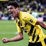 INTERVIEW: Reyna! – Dortmund's Record-Making Teen Star Talks Up More Career Goals