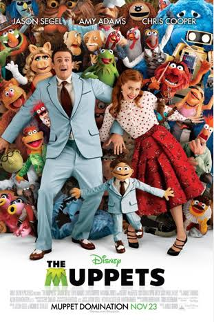 The Muppets-The Muppets