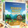 Stardew Valley Board Game Announced; Sells Out Within 24 Hours