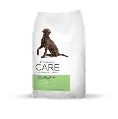 Diamond Care Sensitive Skin Formula Dog Food - 25 lb.