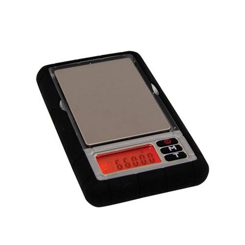 My Weigh DuraScale D2 660 Precision Pocket Scale - 660g x 0.1g