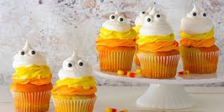 Ideas For Halloween Food Names by 18 Easy Halloween Cupcake Ideas Recipes U0026 Decorating Tips For