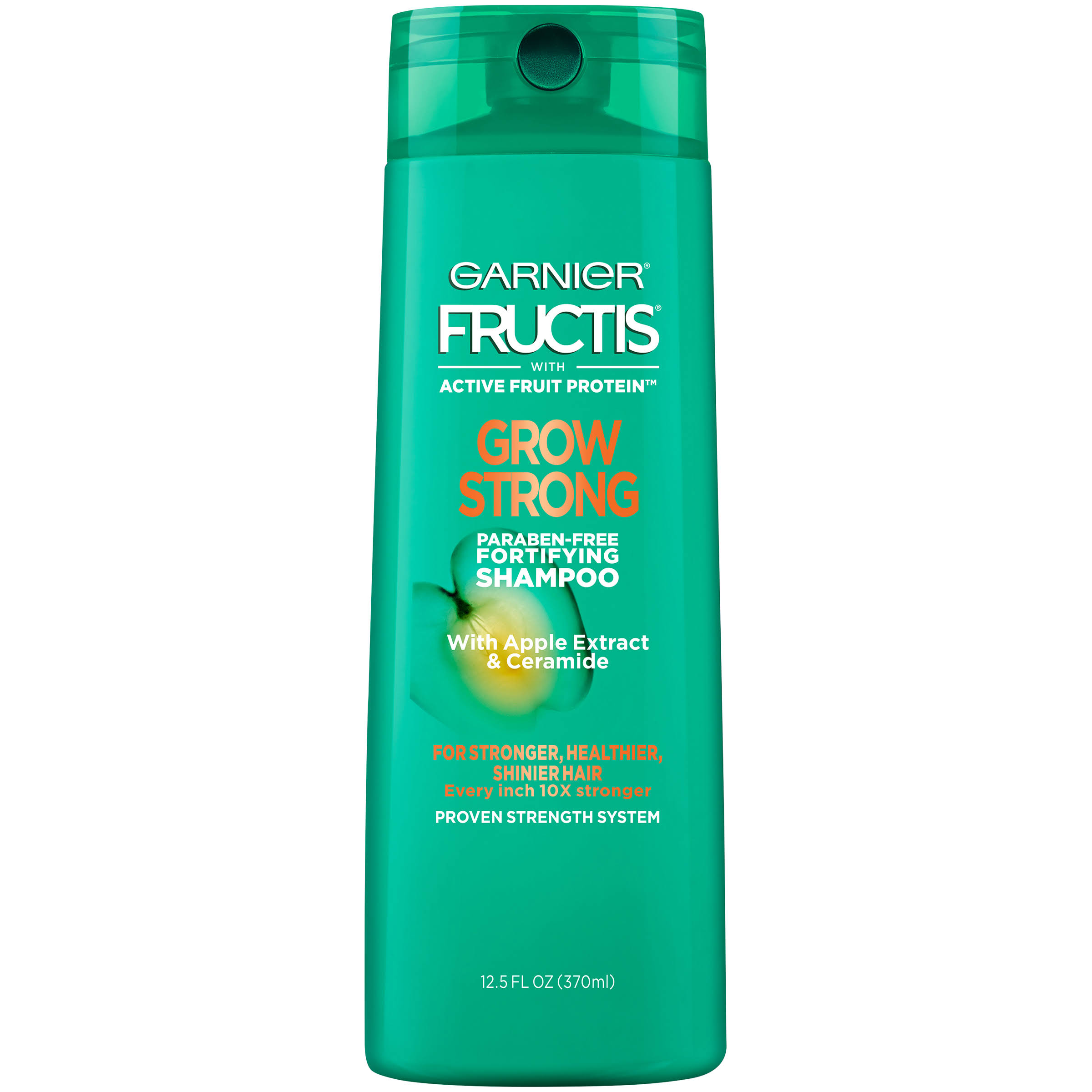 Garnier Hair Care Fructis Grow Strong Shampoo - 12.5oz
