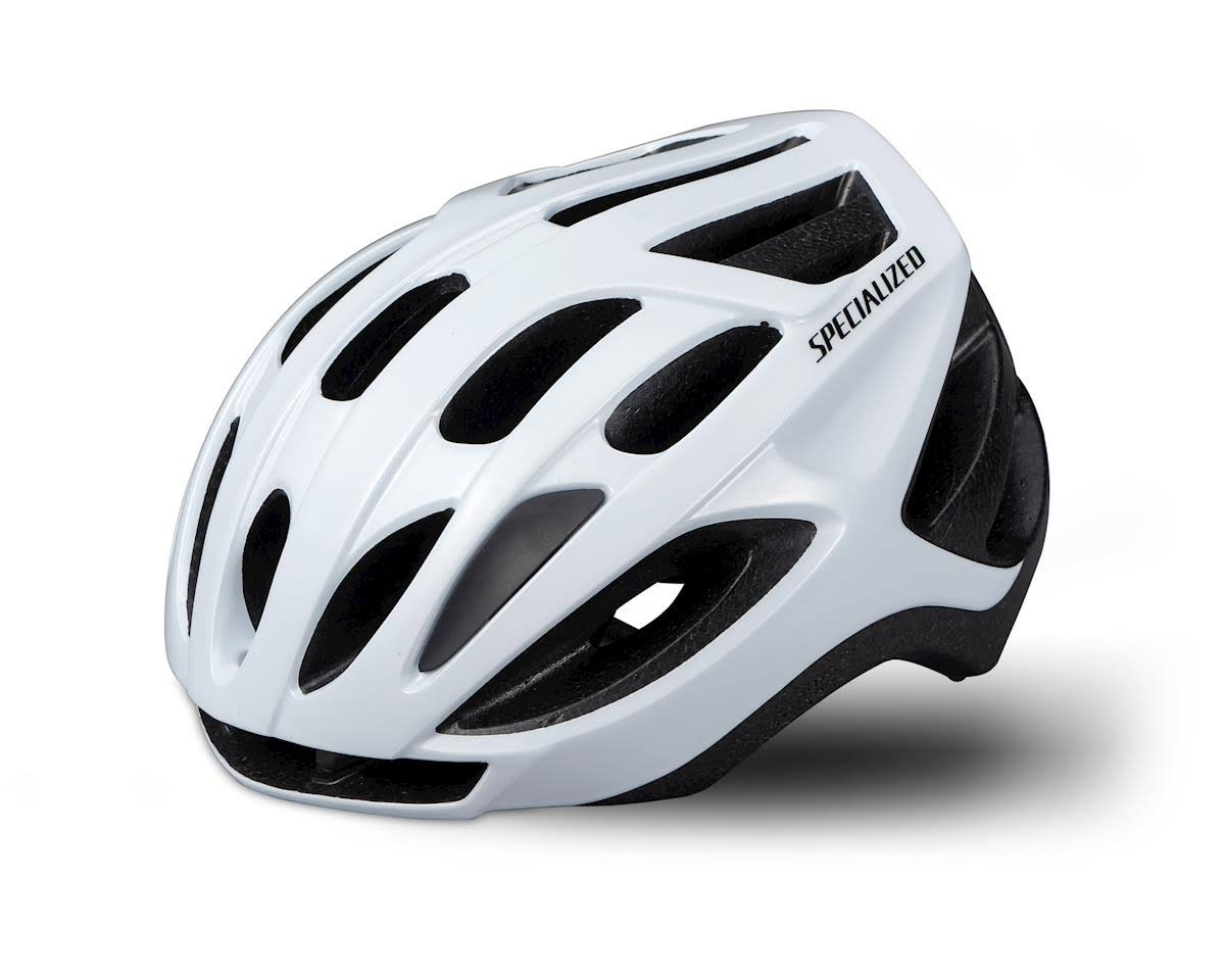 Specialized Align Helmet - White - Medium/Large