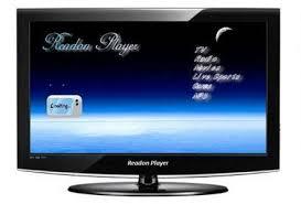 برنامج Readon TV Movie Radio Playerخرافي في مشاهدة جميع القنوات التي تخطر ببالك