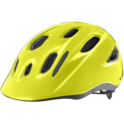 Giant Hoot Arx Kids Helmet - Yellow