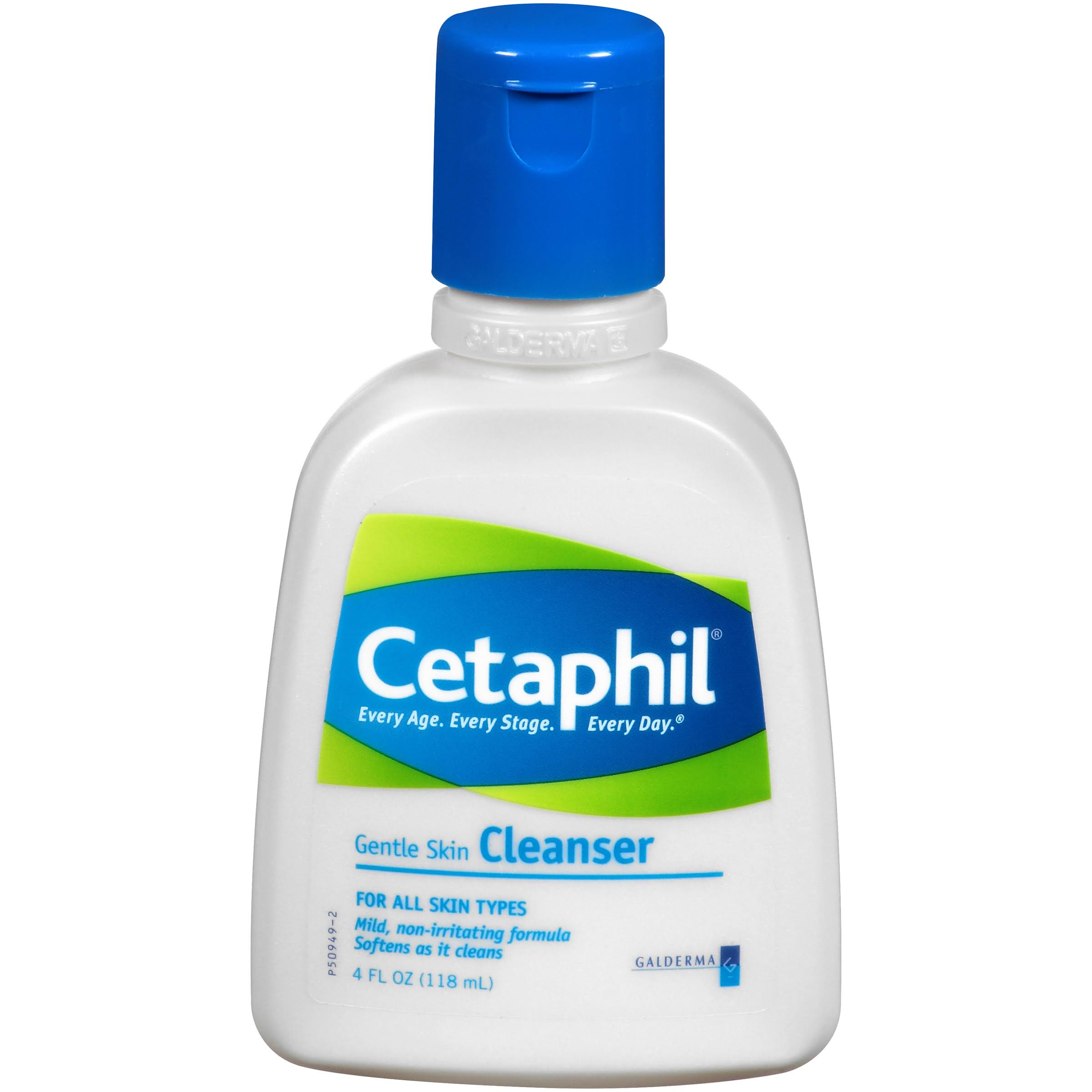 Cetaphil Gentle Skin Cleanser - 118ml