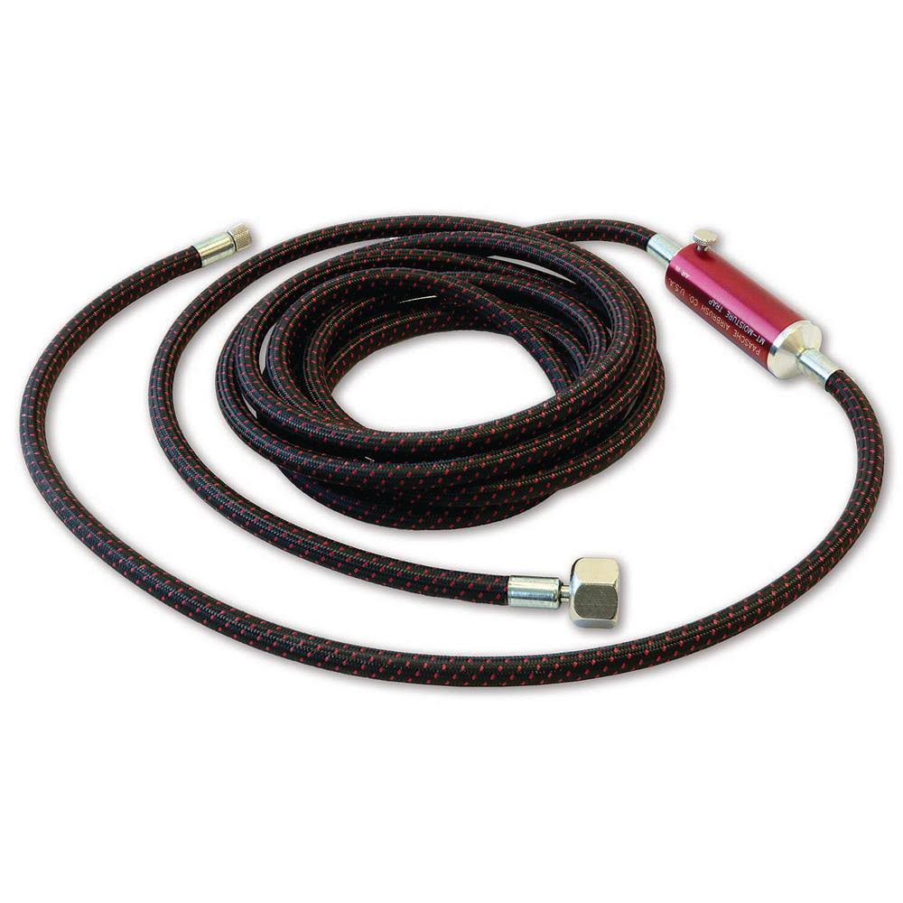 Paasche 10 ft. Air Hose Moisture Trap