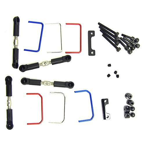 Hot Racing Full Sway Bar Kit